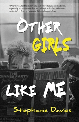 Cover for Other Girls Like Me
