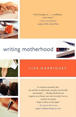 Writing Motherhood Cover