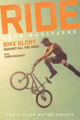 Ride: BMX Glory, Against All the Odds Cover Image