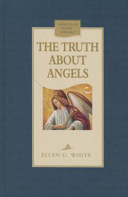 The Truth about Angels Cover Image
