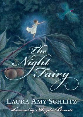 Cover for Night Fairy