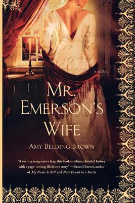 Mr. Emerson's Wife Cover