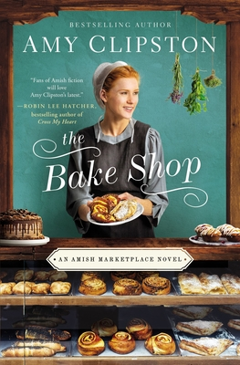 The Bake Shop Cover Image