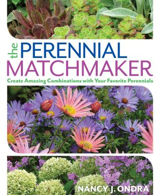 The Perennial Matchmaker Cover