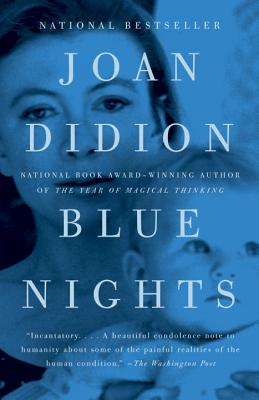Blue Nights Cover Image