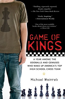 Game of Kings Cover