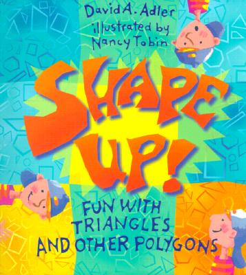 Cover for Shape Up!