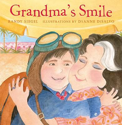 Grandma's Smile Cover