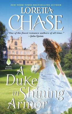 A Duke in Shining Armor: Difficult Dukes Cover Image