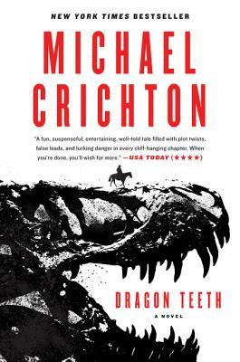 Dragon Teeth cover image