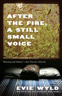 After the Fire, a Still Small Voice Cover Image