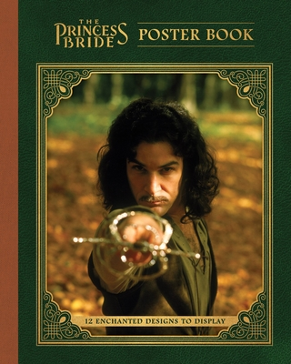 Cover for The Princess Bride Poster Book