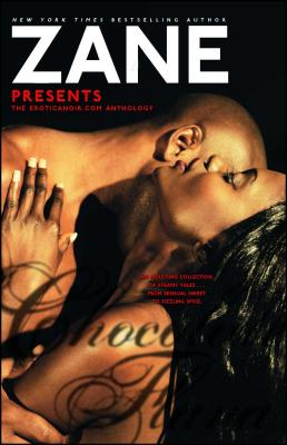 Chocolate Flava: The Eroticanoir.com Anthology Cover Image