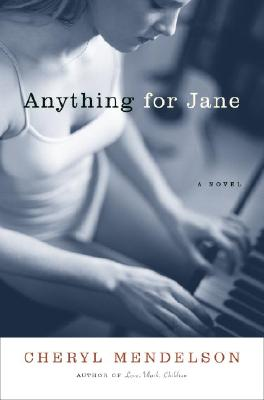 Anything for Jane Cover Image