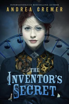The Inventor's Secret Cover Image