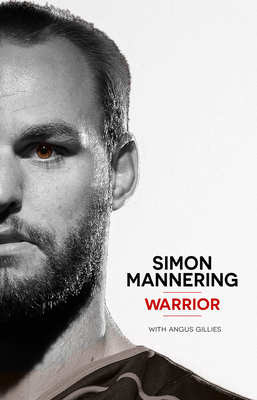Simon Mannering Cover Image