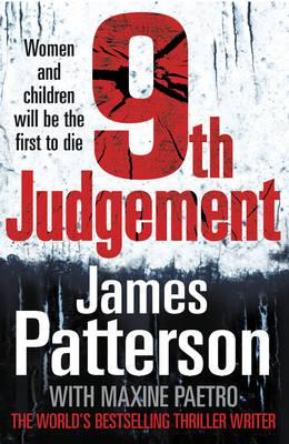 9th Judgement Cover