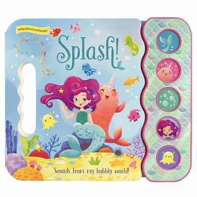 Splash! Cover Image