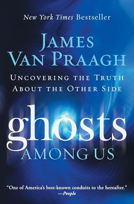 Ghosts Among Us Cover