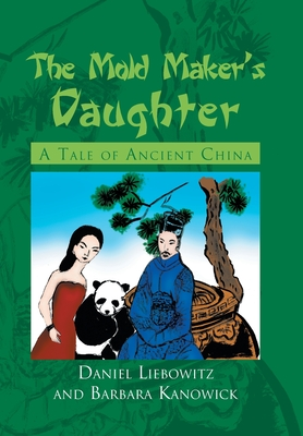 The Mold Maker's Daughter Cover