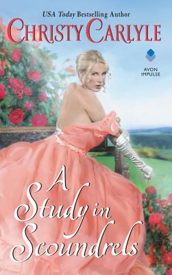 A Study in Scoundrels Cover Image