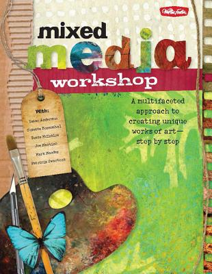 Mixed Media Workshop Cover