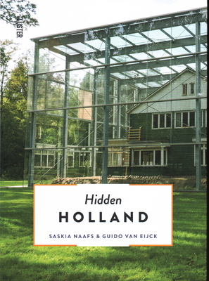 Hidden Holland Cover Image