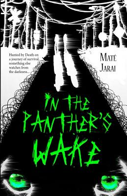 In the Panther's Wake Cover