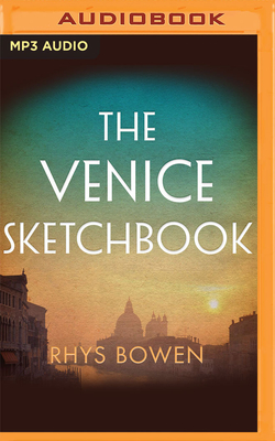 The Venice Sketchbook Cover Image