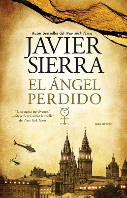 El Angel Perdido Cover