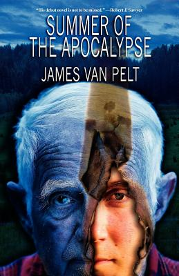 Cover for Summer of the Apocalypse