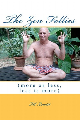 Cover for The Zen Follies