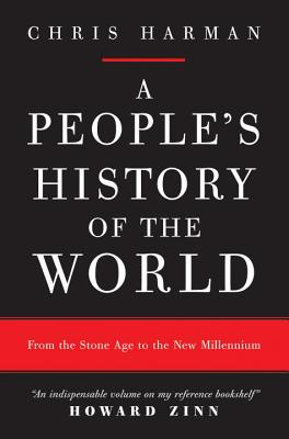 A People's History of the World Cover
