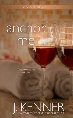 Anchor Me Cover