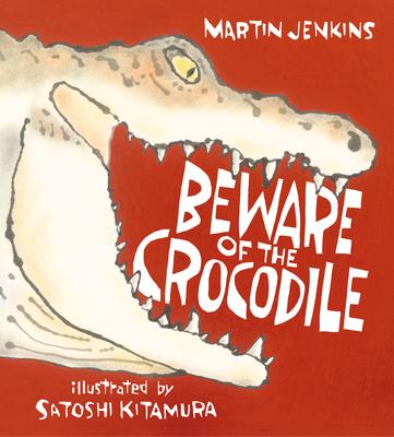 Beware of the Crocodile Cover Image
