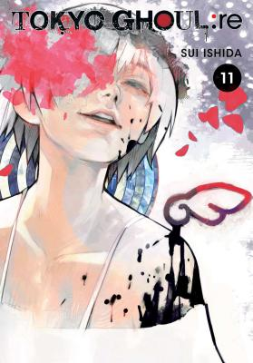 Cover for Tokyo Ghoul