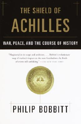 The Shield of Achilles Cover