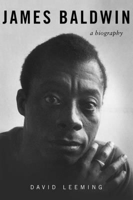 James Baldwin: A Biography Cover Image