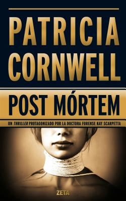 Post Mortem (Kay Scarpetta Mysteries) Cover Image