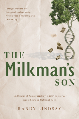 Cover for The Milkman's Son