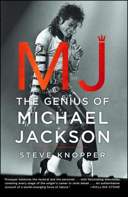 Cover for MJ