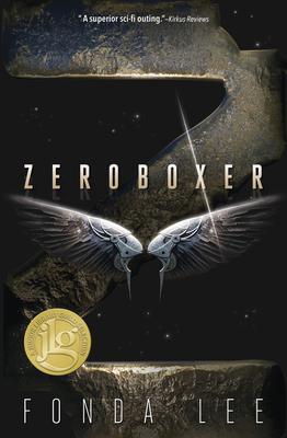 Zeroboxer Cover Image
