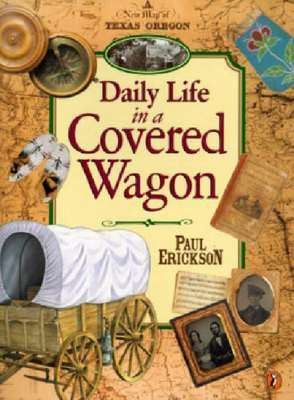 Daily Life/Covered Wagon Cover Image