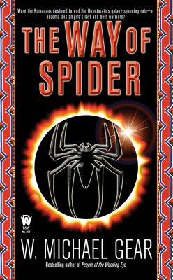 The Way of Spider Cover Image