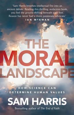 Moral Landscape Cover