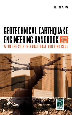 Geotechnical Earthquake Engineering, Second Edition Cover Image