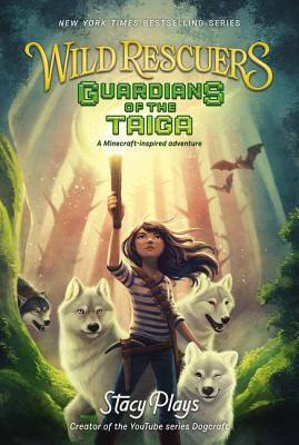 Wild Rescuers: Guardians of the Taiga Cover Image