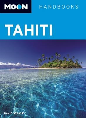 Moon Handbooks Tahiti Cover