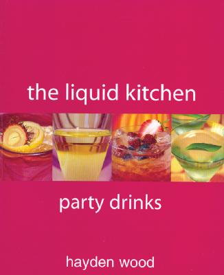 The Liquid Kitchen Cover