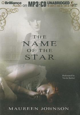 The Name of the Star Cover Image